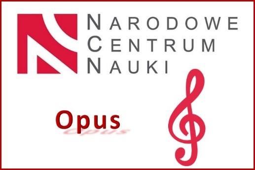Logo NCN Opus
